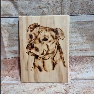 Wood burning Personalised gifts at affordable prices .